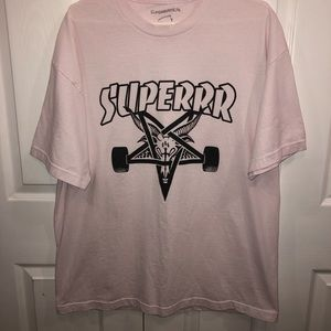 Other - SUPERRADICAL MENS T-SHIRT